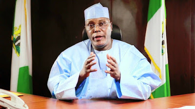 Nigeria's Drunk On Oil, Needs Restructuring Rehab – Atiku Abubakar