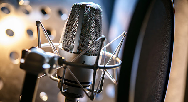 Record a professional and warm north american voice today - voice actor - passive voice