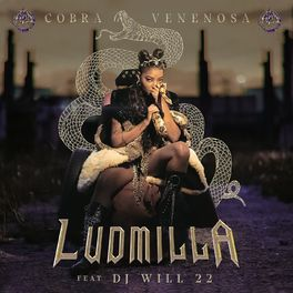 Download Música Cobra Venenosa - Ludmilla Mp3