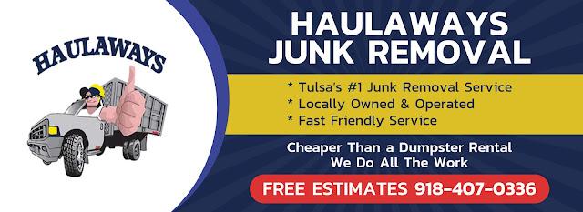 Tulsa Junk Removal