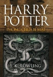Harry Potter Và Phòng Chứa Bí Mật - J. K. Rowling