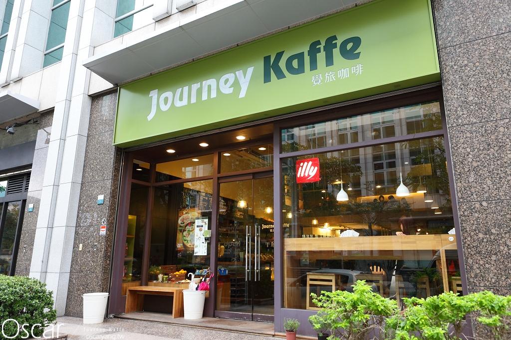 EYE Taiwan X Oscar Yang 奧斯卡攝影生活: 臺北人氣早午餐推薦:覺旅咖啡 Journey Kaffe,內湖最夯的Brunch(近西湖捷運站)