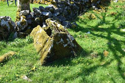 Temple Cronan, Clare
