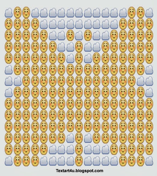 cool emoji art - Ataum berglauf-verband com