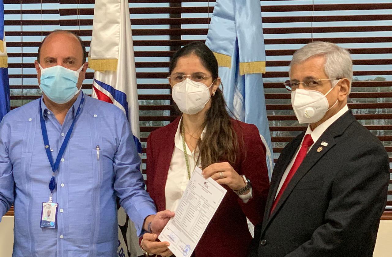 Claudia Beatriz Roa Ochoa