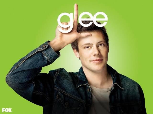 Cory Monteith - Finn Hudson