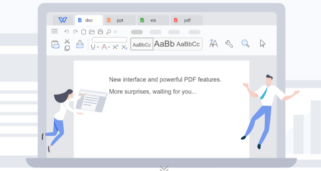WPS Office 2019 v11.2.0.9144