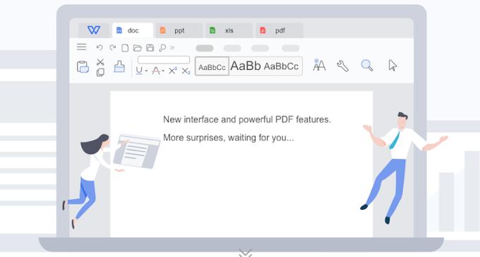 Download WPS Office 2019 Free Full Version + Crack