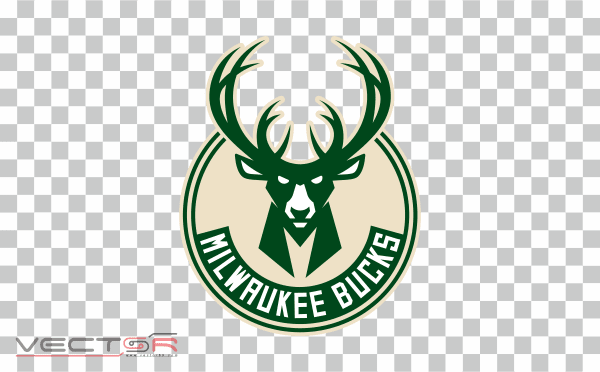 Milwaukee Bucks Logo - Download .PNG (Portable Network Graphics) Transparent Images