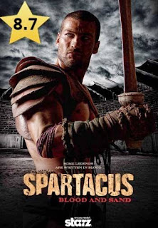تحميل مسلسل spartacus blood and sand