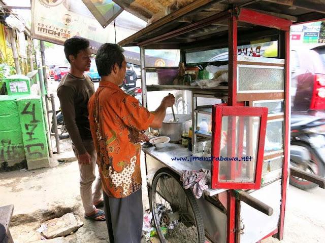 Bakso Paling Enak Di Bogor