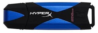 Kingston Data Traveler HyperX 3.0