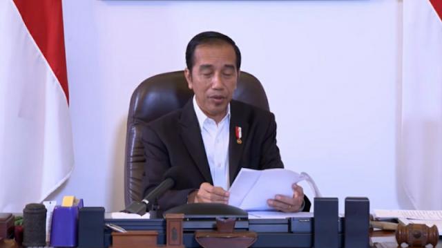 BST Diperpanjang Dimulai Januari Hingga Juni 2021 Disetujui Oleh Presiden Jokowi, Cek Disini