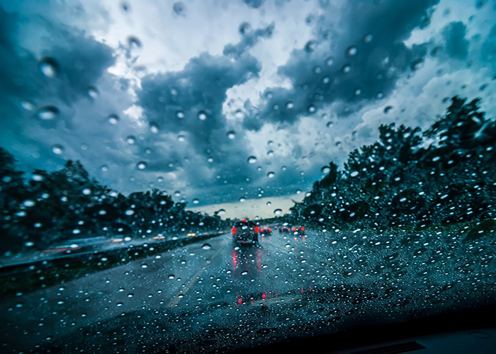 Μεταβολή του καιρού από αύριο Πέμπτη 3-10-2019 με βροχές, και καταιγίδες, που θα συνοδεύονται από ισχυρούς ανέμους και πιθανόν από χαλαζοπτώσεις
