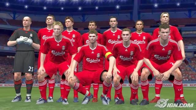 pro evolution soccer 2010 تحميل لعبة كاملة