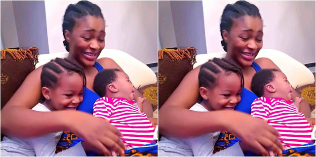 See these beautiful photos of Chacha Eke and Her Daughters