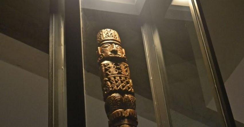 Museo de Sitio del Santuario de Pachacamac celebra primer aniversario - www.cultura.gob.pe
