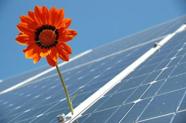 energia-fonti alternative-sole-pannello fotovoltaico