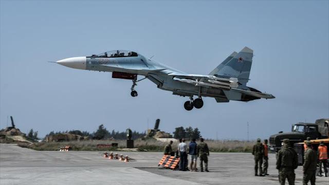 Después de Siria, Rusia quiere instalar base militar en Libia