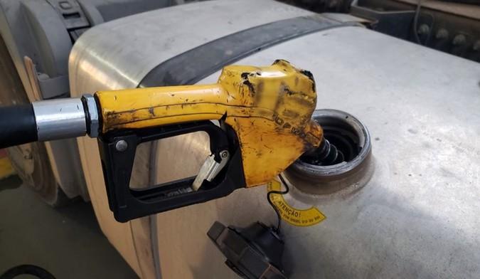 Entidade do transporte de cargas do Centro-Oeste se preocupa com adição do biodiesel ao diesel