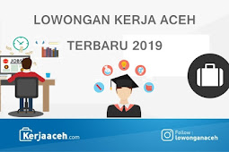 Lowongan Kerja Aceh Terbaru 2019  minimal D3 Semua Jurusan Gaji s.d 4.5 Juta di PT. Rohto Laboratories Indonesia Aceh