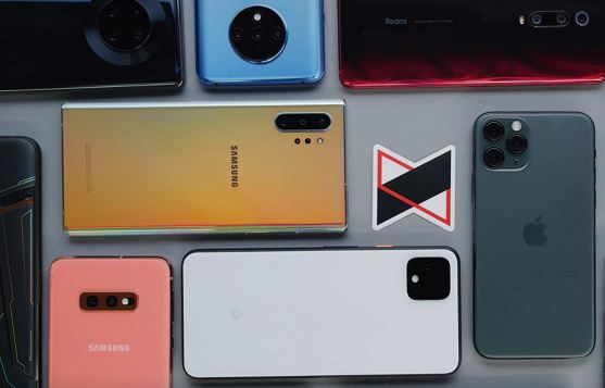 In a blind comparison of the cameras of 16 smartphones, millions of people preferred the Samsung device