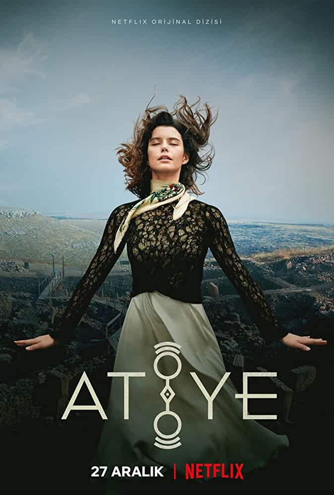 Atiye - The Gift S01 Complete Eng Hindi 480p WEB-DL