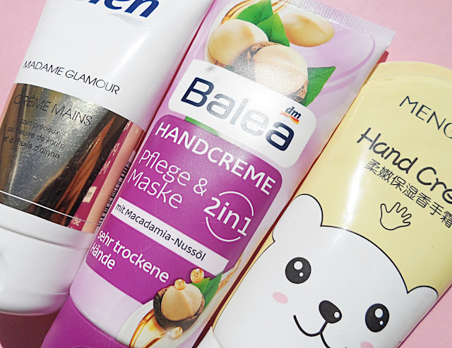cold weather winter autumn hand skin care routine remedies blogger review
