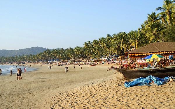 Goa - Palolem