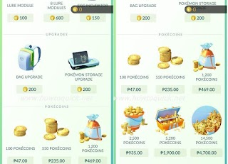 Proof that Pokemon Go will surely be Available in Philippines