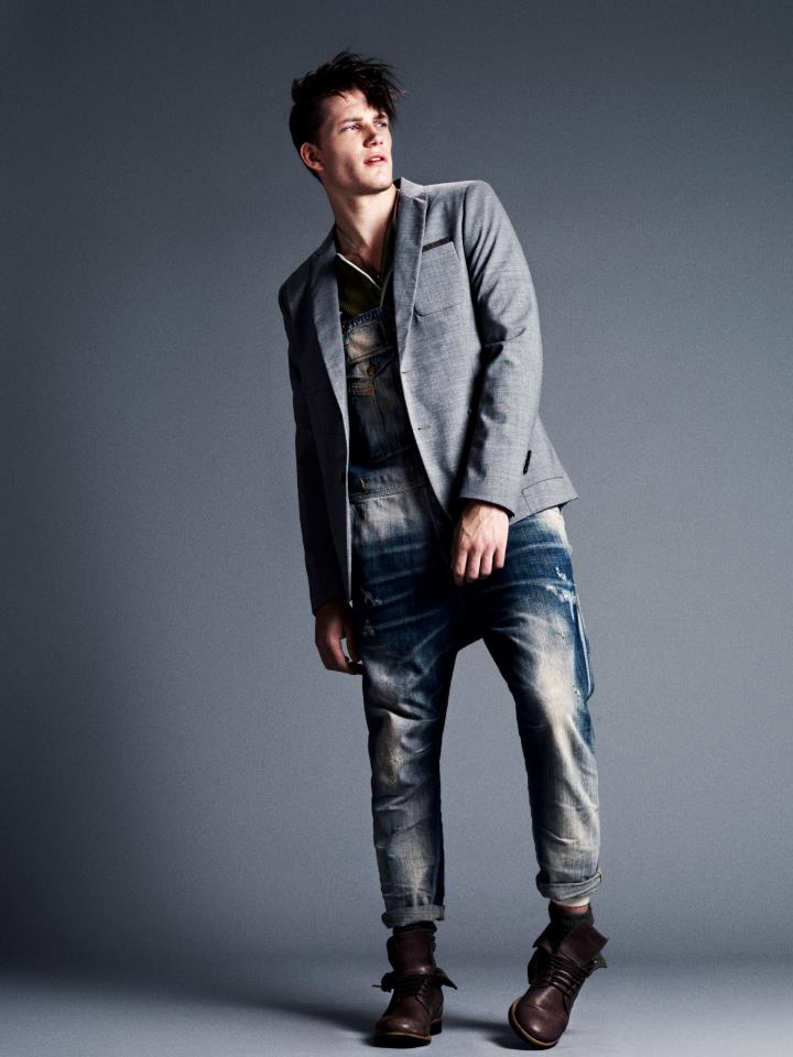 Casual fashion for men | U.S.A Casual Trend For gent 2013 ...
