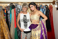 Mouni Roy  shoot rohit verma collection 11.JPG