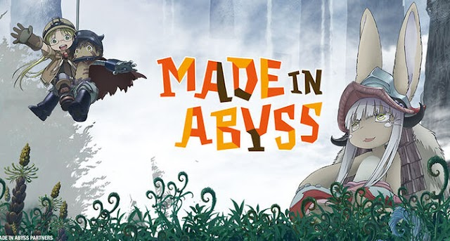 Made in Abyss (Episode 01 - 13) Batch Subtitle Indonesia