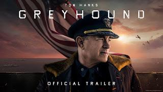 GREYHOUND Official trailer HD, GREYHOUND Trailer download, GREYHOUND Full Movie download