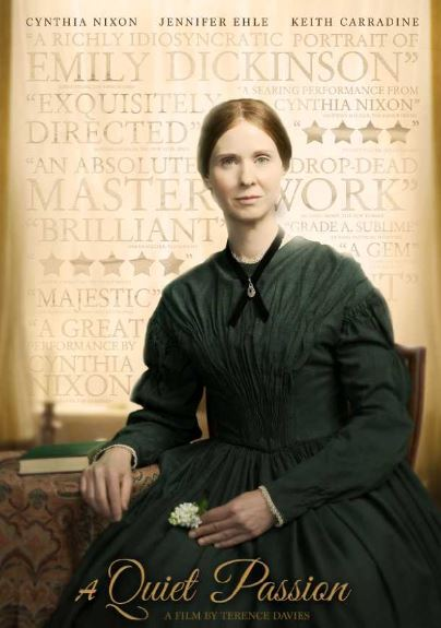 A Quiet Passion Movie Download