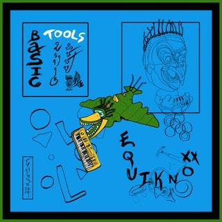 Equiknoxx - Basic Tools Music Album Reviews