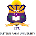 Eastern Palm University Accredited Courses and Requirements