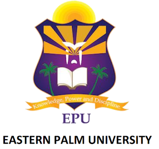 Eastern Palm University 2nd Matriculation Ceremony Schedule 2018/2019