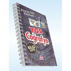 Örnek Akademi YGS Coğrafya Pratik Cep Kitabım