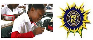 WAEC Time Table 2016