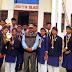 कबड्डी प्रतियोगिता जीतने वाले छात्र-छात्राएं किये गये सम्मानित