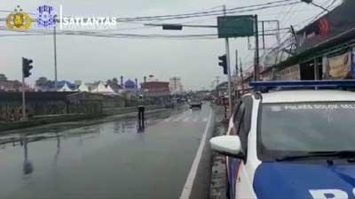 Pray From Home Polres Solok Selatan