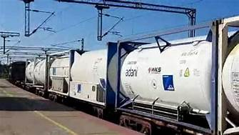 In accordance with India's neighborhood policy, Indian Railways provided medical oxygen to Bangladesh during the COVID19 pandemic