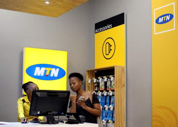 Nigeria hits MTN with $2bn tax bill