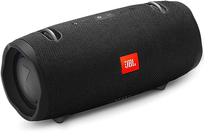 JBL Xtreme 2 Speaker Front View