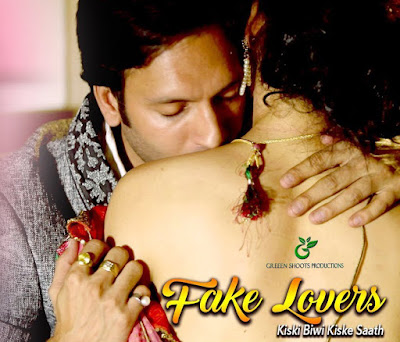 Fake Lovers (2019) Hindi Complete [EP 01-05] 480p HDRip 200MB