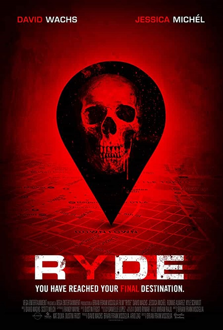 Ryde Full movie download in hindi