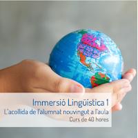 curs immersió lingüística 1