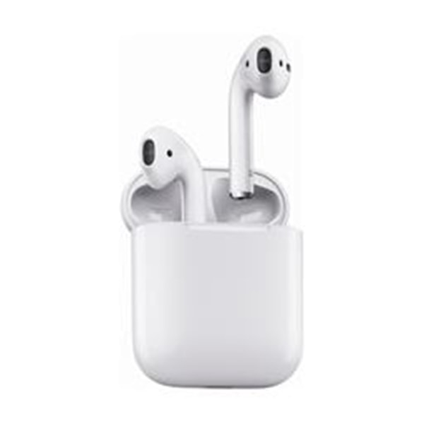 Apple AirPods Wireless Bluetooth In-Ear Headset only $125.99 (was 199.99) with Free Shipping.