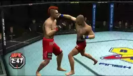 UFC Undisputed 2010 Highly Compressed download for Android|PC